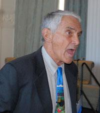 AEM Dr. Jay Lehr