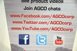 Social AGCO