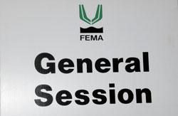FEMA Convention