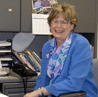 Linda Funk