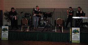 Quasimojo Band