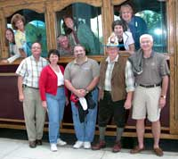 ARC Group Trolley Photo