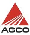 New AGCO Logo