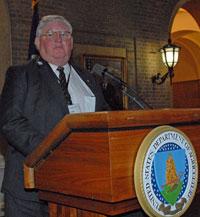Dr. John Bonner
