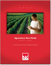 Nicholson Kovac Farmer New Media Usage Study
