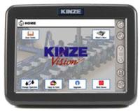 Kinze Vision