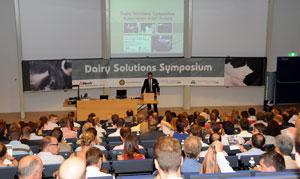 Alltech Dairy Solutions Symposium