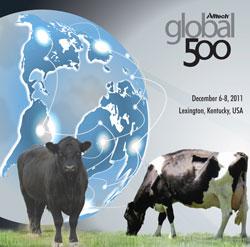 alltech global 500