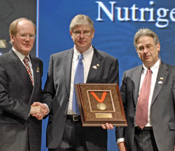 Alltech BioScience Medal of Excellence