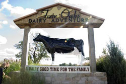 Alltech Global Dairy 500 Conference