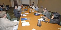 Cotton Board Media Roundtable