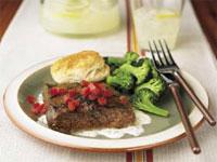 Blazin' Colorado Steaks