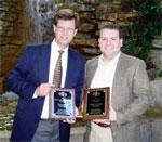 Tom Steevers & Josh St. Peters