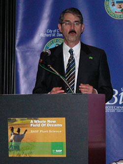 Dr. Hans Kast