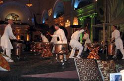 Drum Dancers