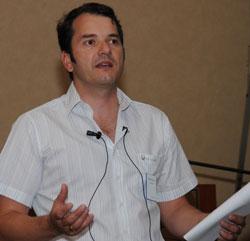 Dr. Stephan Lange