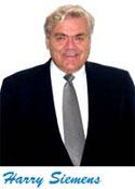 Harry Siemens