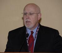 Dr. Dennis Stiffler