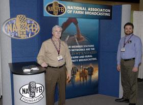 NAFB at NCBA