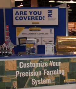 New Holland precision solutions