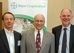 2011 commodity classic clayton yeutter