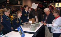 Commodity Classic 23