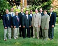 Cotton Leadership Class