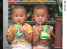 Chinese Babies
