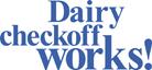 Dairy Checkoff Works