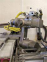 Kuka Robotics Stainless Steel Robot