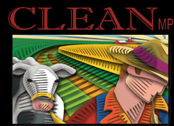 cleanmp