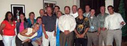EPIC Agency Retreat Participants