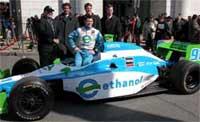 Team Ethanol Car