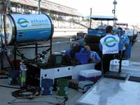 Team Ethanol Pit