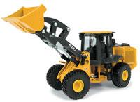 John Deere 624J Toy