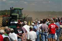 Farm Progress Show 2005 Tillage Demo