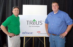 Treus Announcement