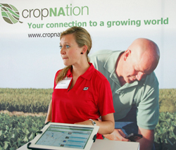 farm progress show  2011
