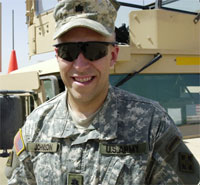 Ltc. Chris Johnson