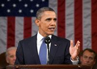 Obama SOTU 2011