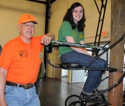 Porta Climb For Dixie Deer Agwired