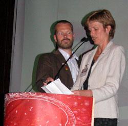 Hanne Refsholt