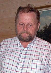 Gunnar Pettersson