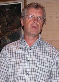 Torstein Steine