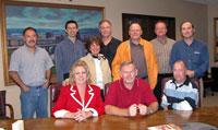 IFAJ 2009 Planning Committee