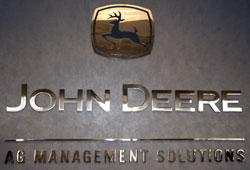John Deere AMS Offices
