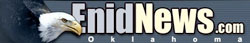 Enid News and Eagle Oklahoma