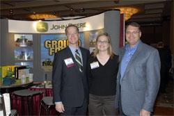 John Deere at NAFB