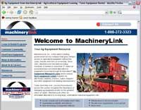 MachineryLink Screenshot