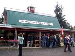 Grassi Point Farm Market